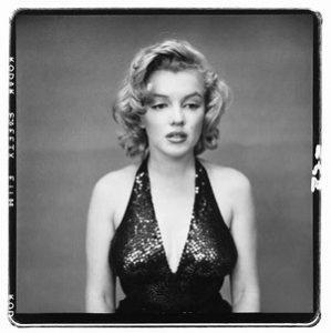 Richard Avedon, Marilyn Monroe, New York 1957