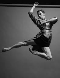 Sergei Polunin per Numéro Homme 2014, foto di Jacob Sutton