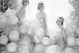 Cecil Beaton, The Soapsuds Group, 1930