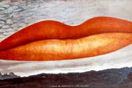 Man Ray, All'ora dell'osservatorio. Gli amanti, 1932-1934