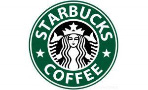 Logo di Starbucks