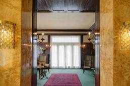 Adolf Loos, Brummel House, 1929