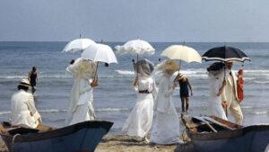 Luchino Visconti, Morte a Venezia, 1971, fotogramma