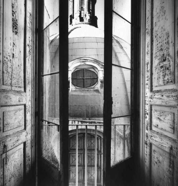Mimmo Jodice, Pio Monte della Misericordia, Napoli, 1985