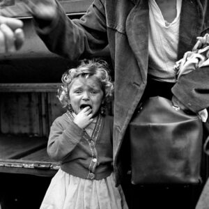 Vivian Maier, Grenoble, 1959